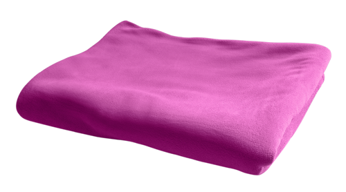 Transparent blanket negative ion. The type of generator