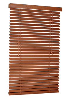 Transparent blinds outdoor. Jaiblinds our services