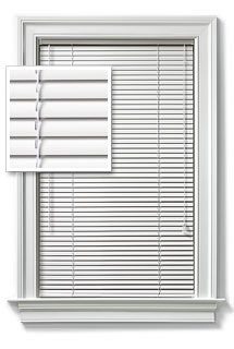 Transparent blinds sheer. Premium window treatments custom