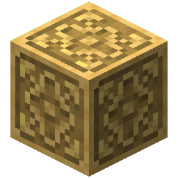 Transparent block iron. Image of gilded png