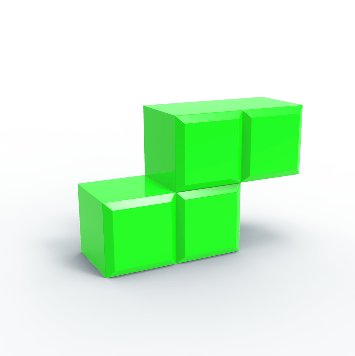 transparent blocks 3 d