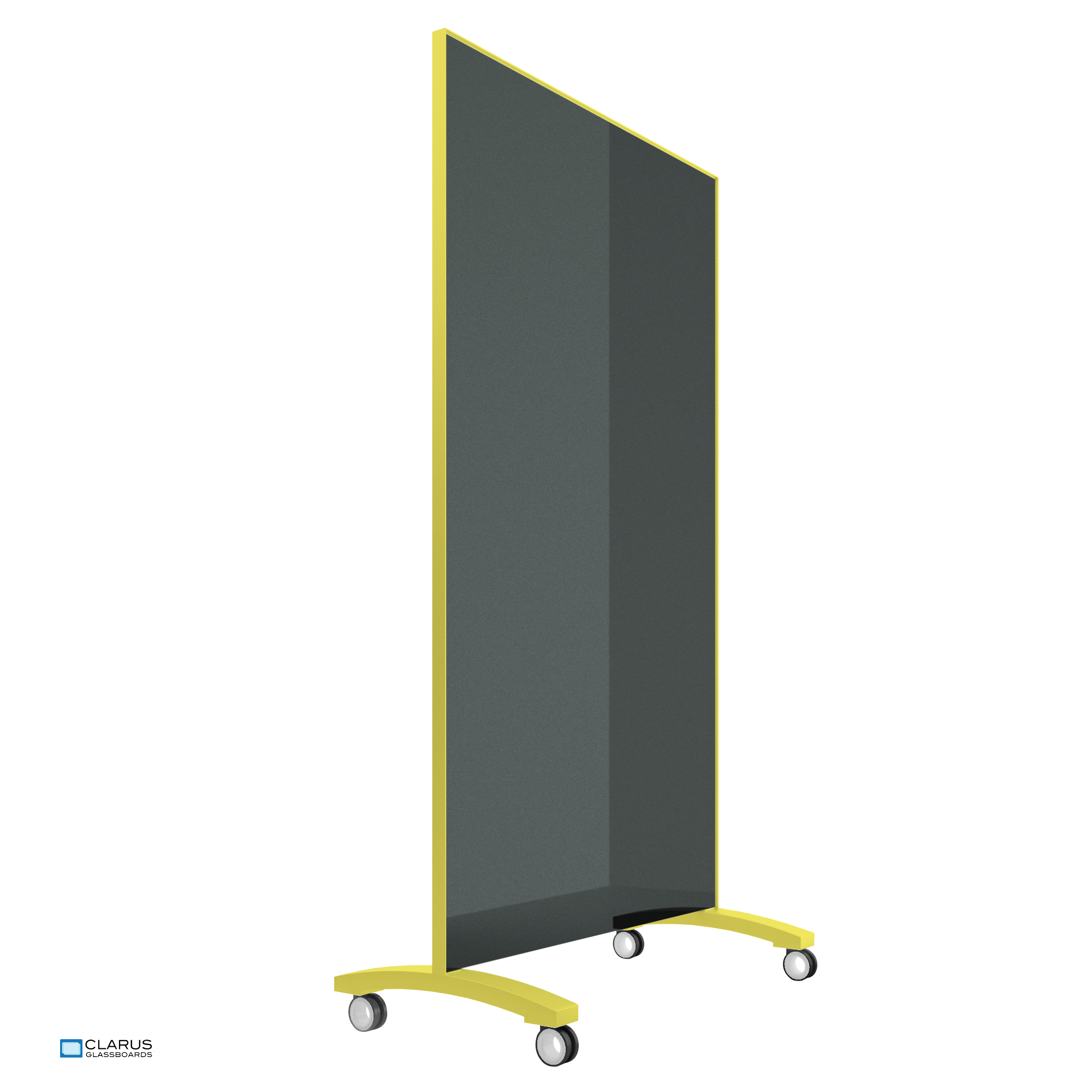 Transparent boards mobile glass. Check out my go