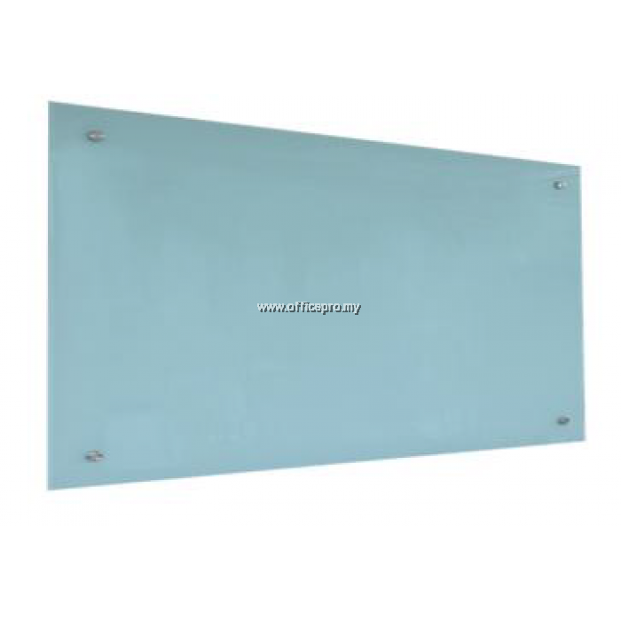 Transparent boards tempered glass. Mm writing board