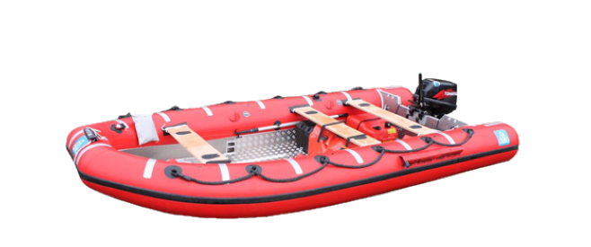 Transparent boats inflatable. Rigid boat ld systems