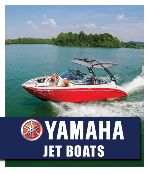 Transparent boats lake. Jet button best in