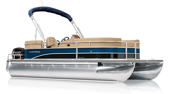 Transparent boats pontoon. Sandi pointe virtual library