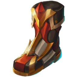 Transparent boot knight. Image boots riders png