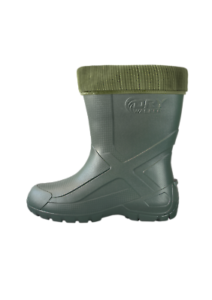 Transparent boot wellie. New thermal dry walker
