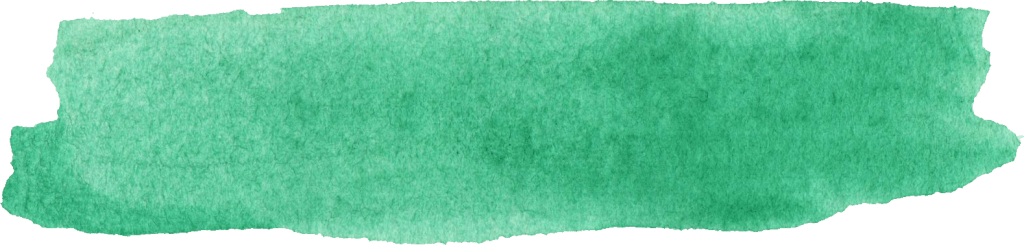 Transparent brush stroke png. Large green stickpng download