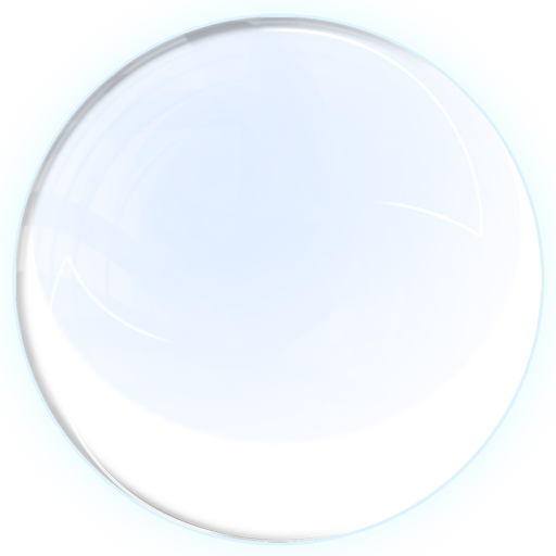 Transparent bubble png. Beautifully icon