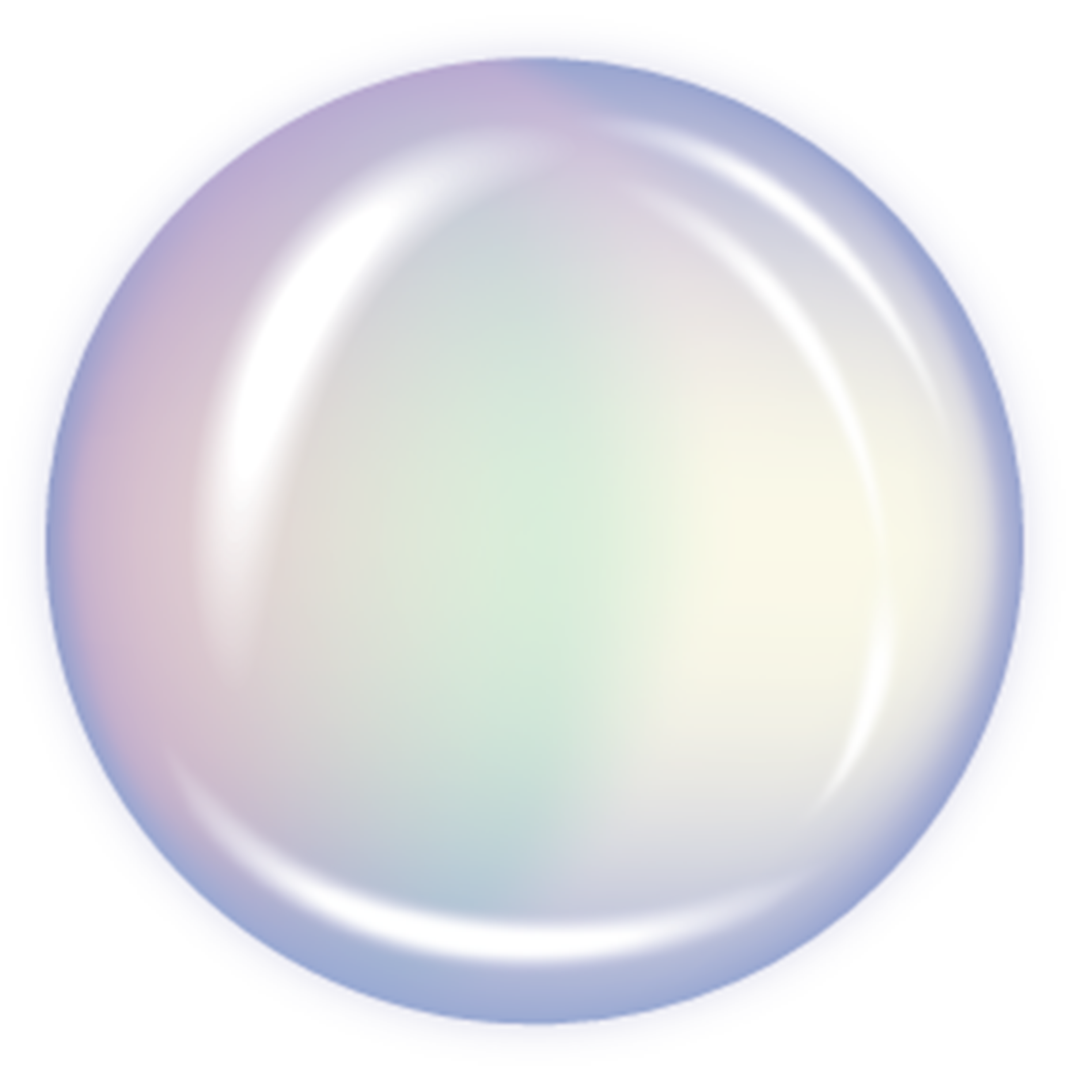 Transparent bubble png. Clip art creation creatures