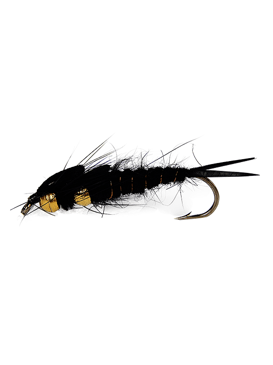 Transparent bugs fishing. Salmon bombers product categories