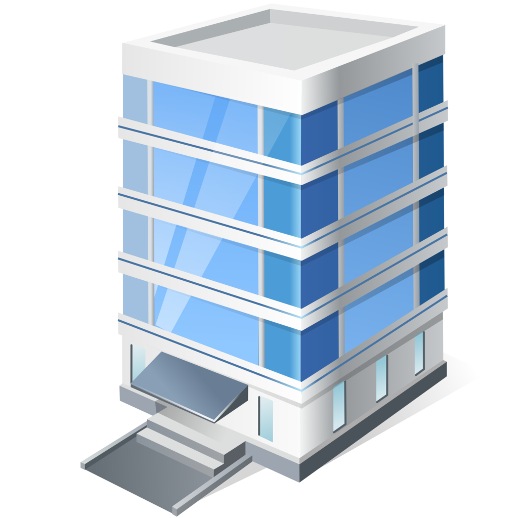Transparent building rectangular. Free png image peoplepng