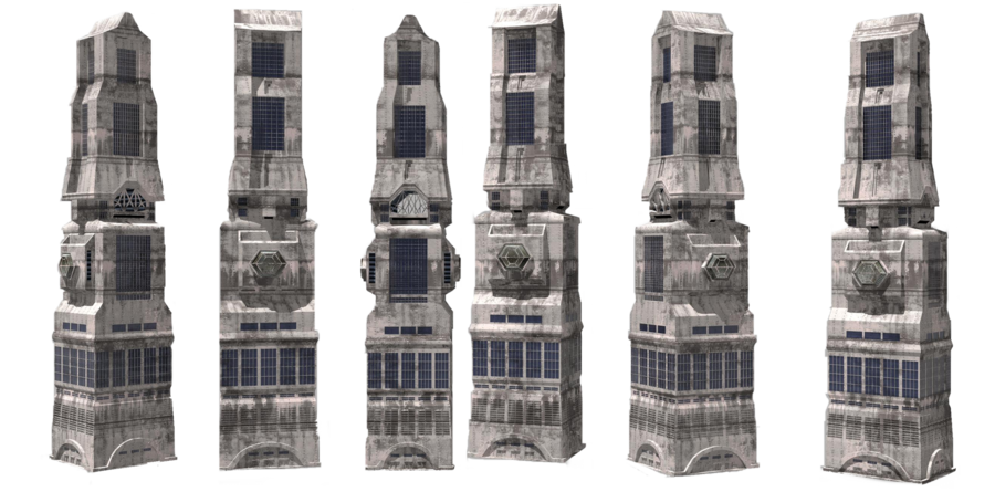 Transparent building sci fi. Biulding google search game