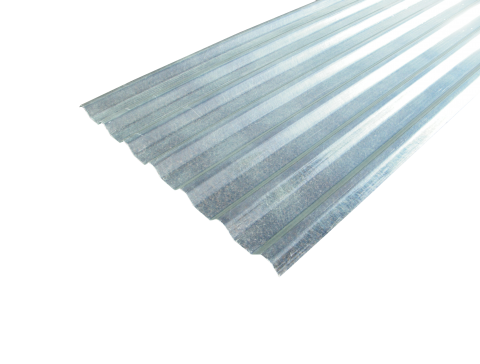 Transparent roofing clear tin. Rooflights grp and pvc