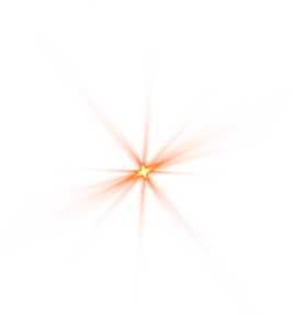 Red glare png. Flare by dbszabo on