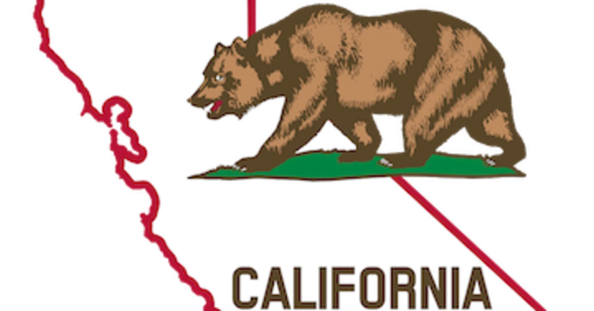 Transparent cali grizzly. Understanding california s ban