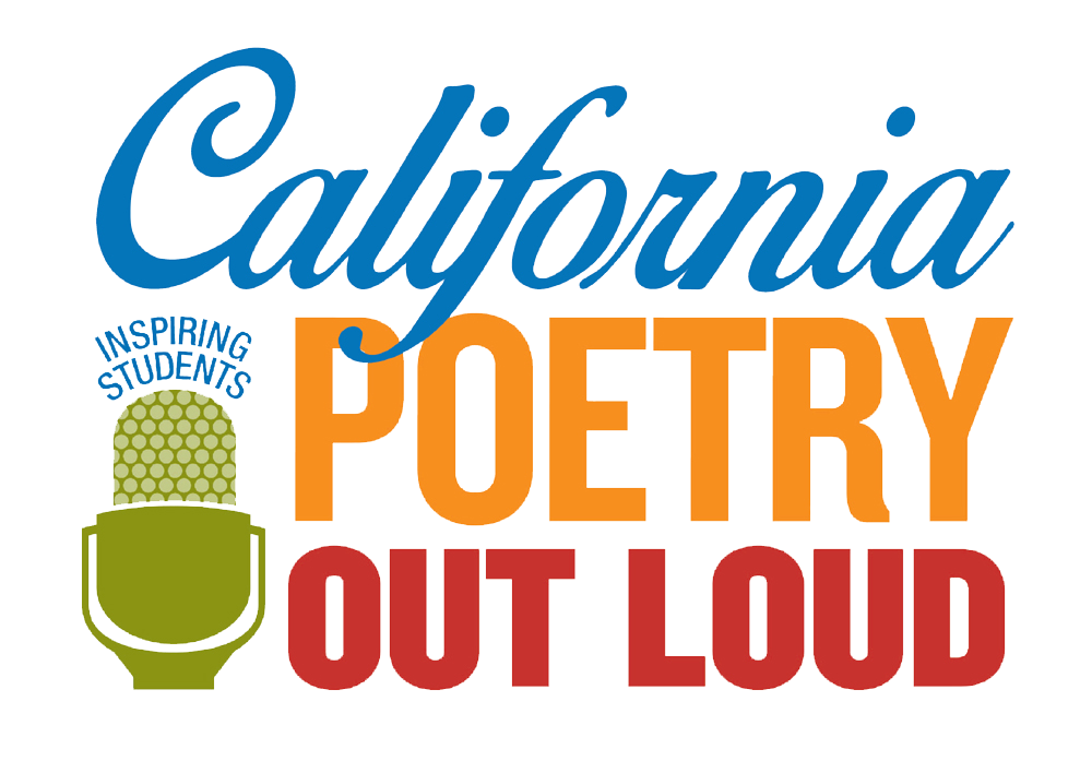 Transparent calif out. California poetry loud http