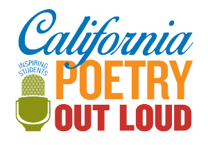 Poetry loud northcoast preparatory. Transparent calif out svg black and white library