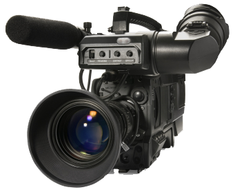 Transparent camera recording background png. Video images free download