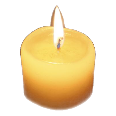 Transparent candles candle wick. Flame themeltdownblog