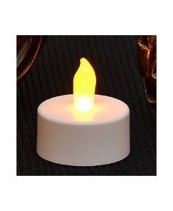 Best flameless online set. Transparent candles candle light graphic library library
