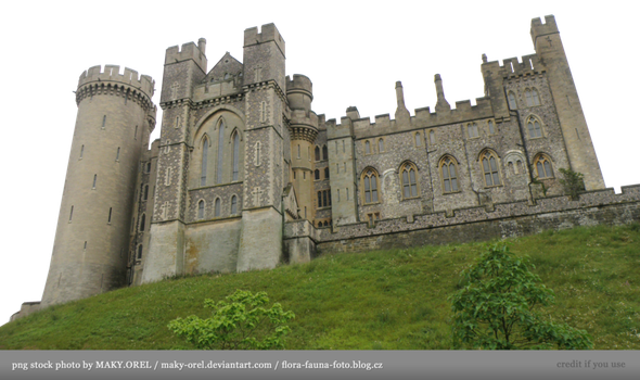 Transparent castle stock. Png england by maky