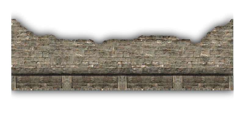 Transparent castle walls. Dundjinni mapping software forums