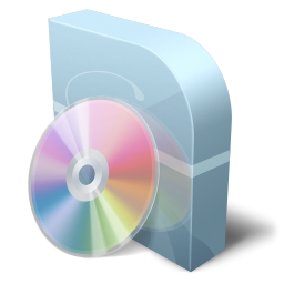 Transparent cd software. Thumbnail graphic png
