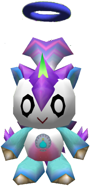 Transparent Chao Sonic Adventure 2 Transparent & PNG Clipart Free