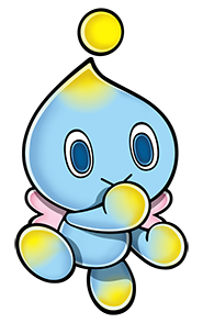 Transparent chao special. A history lesson the