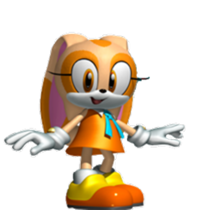 The without roblox chaotransparent. Transparent chao cream rabbit jpg library stock