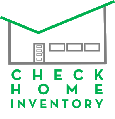 transparent check inventory