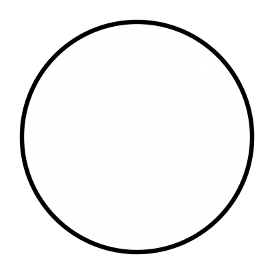 Transparent circle png. Download free image and
