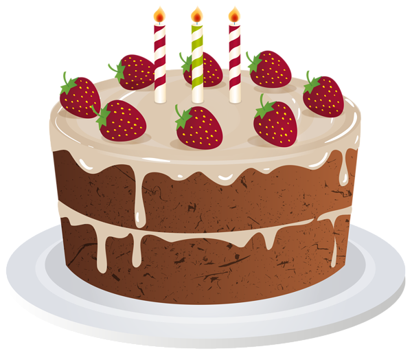 Pile of christmas presents png. Birthday cake transparent clip