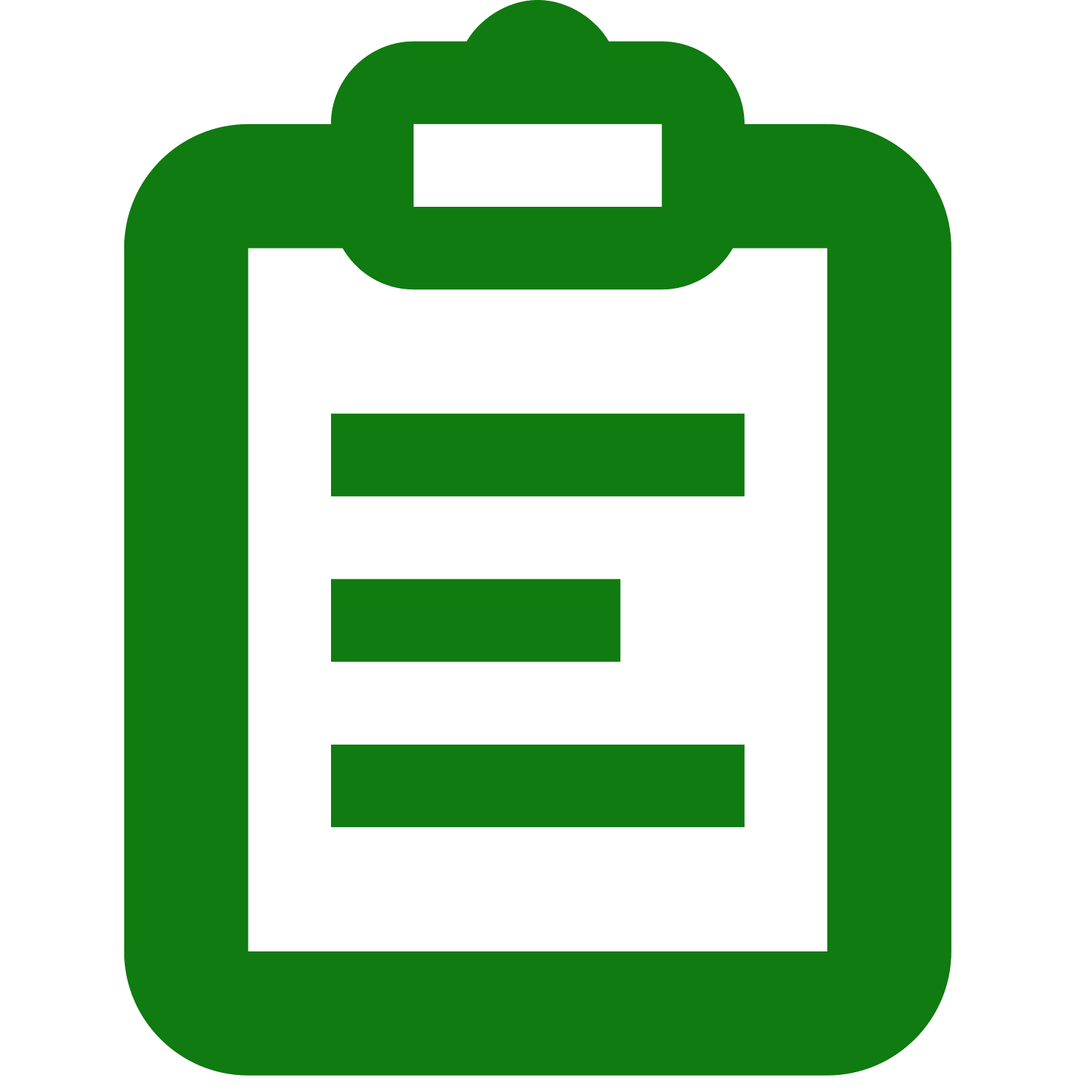 Transparent clipboard clip board. Icon free download png