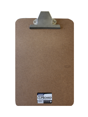 Transparent clipboard hard plastic. Clipboards freedom stationery marlin