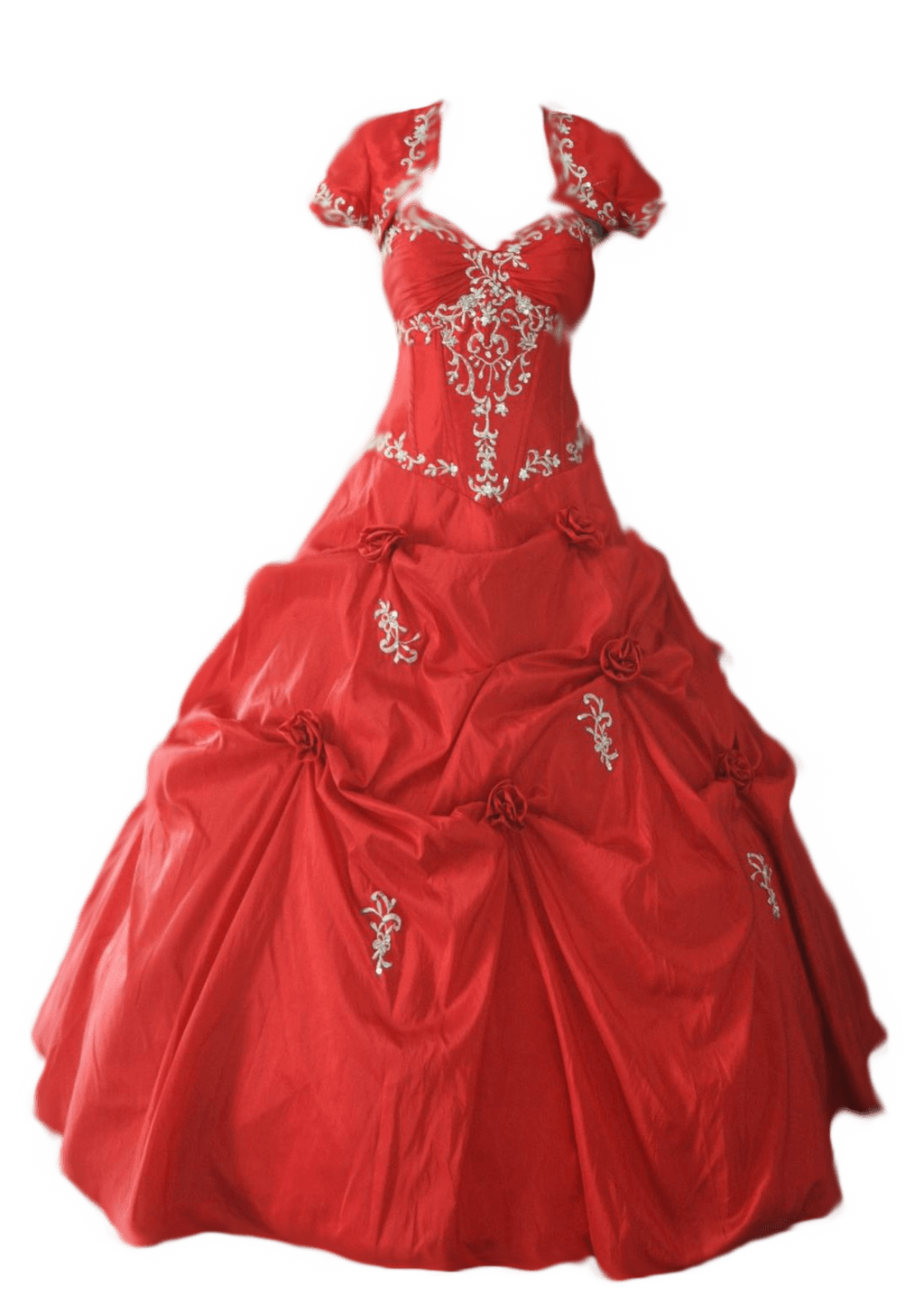 red dress png