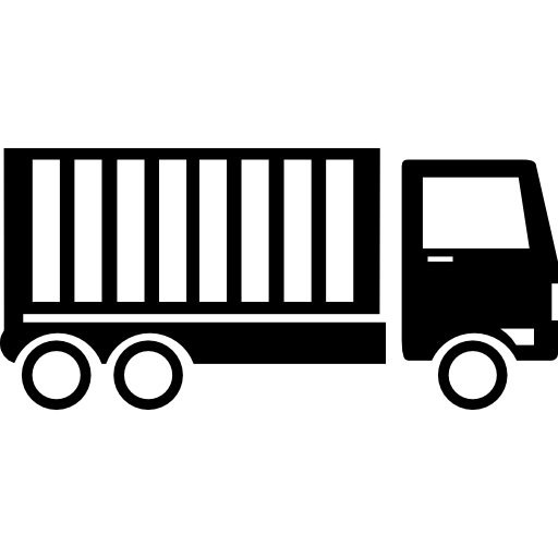 trucking vector logistic