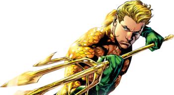 Transparent comic aquaman. Dragon rap battles wiki