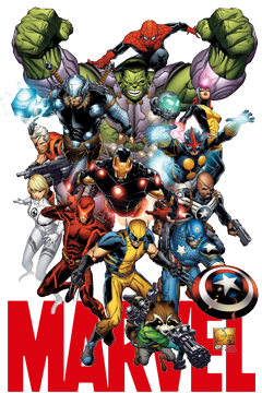Transparent comic marvel. Shop for comics online