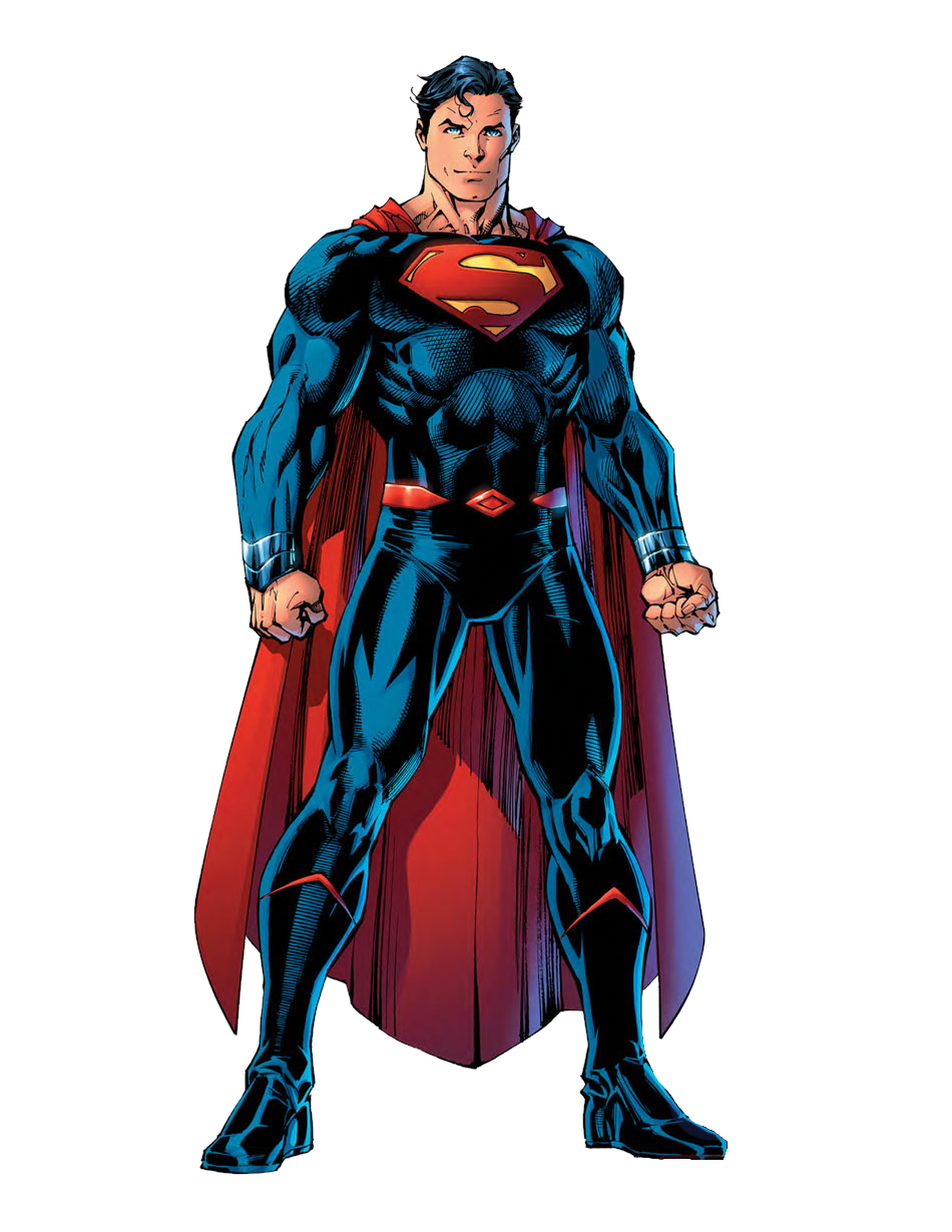Transparent comic superman. Rebirth by asthonx pinterest
