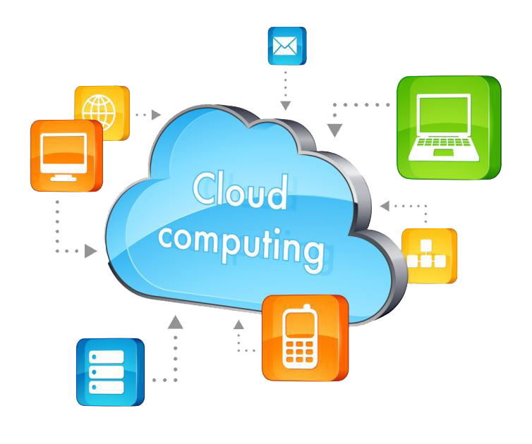 Transparent computing. Cloud background png mart