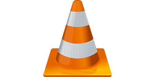 Transparent cone vlc. How to compile media