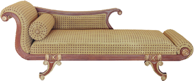 Transparent couch fancy. Png images free download