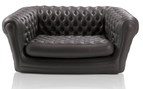 Transparent couch inflatable. Image result for furniture