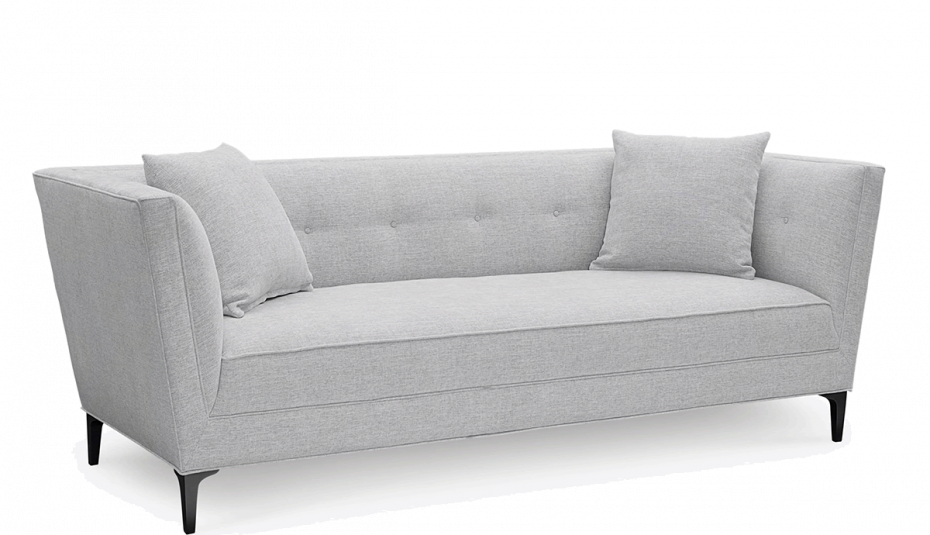 Transparent couch inflatable. Kenze sheets loveseat sectional