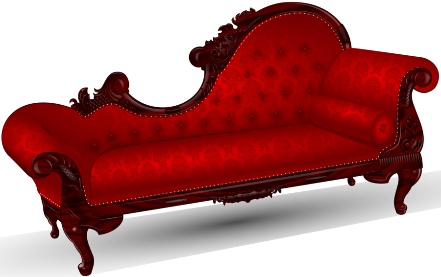 Transparent couch old. Png pictures free icons