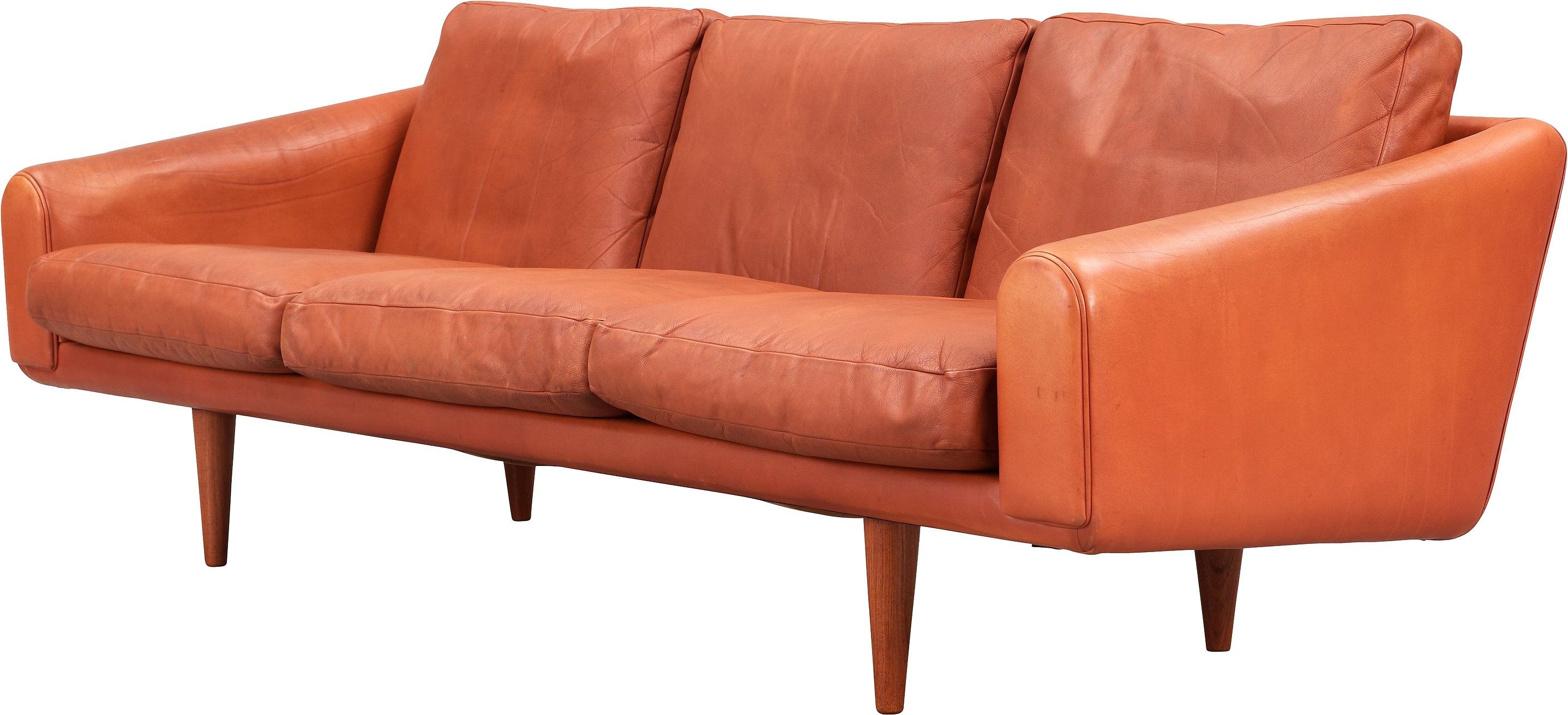 Transparent couch sofa. Png image purepng free