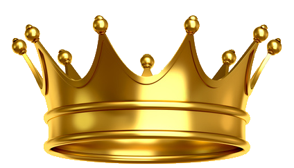 Transparent crowns king's. Image prom king crown